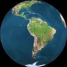 tierra redonda
