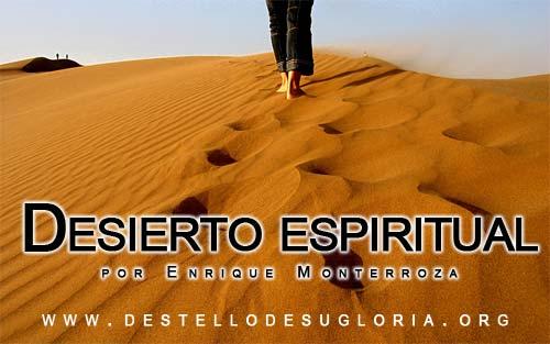 Desierto espiritual