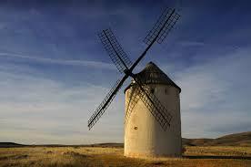 Reflexión: El molino de viento