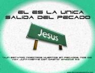 Jesús es el único camino – Reflexiones Cristianas
