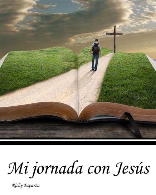 Libro Gratis: Mi Jornada con Jesús