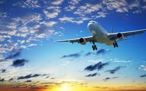 Reflexión: El Avión