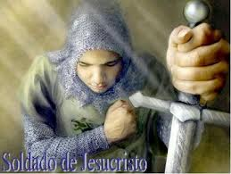Meditaciones: El fiel soldado de Jesucristo