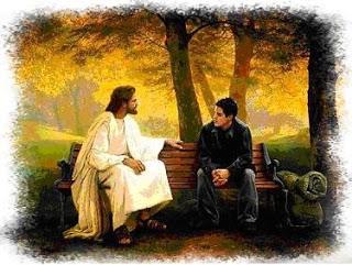 Amistad con Dios  Temas y Devocionales Cristianos
