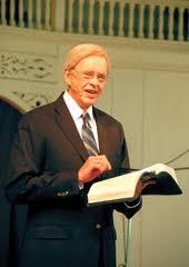 El verdadero significado de la cruz (Dr. Charles Stanley)