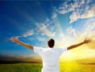 El gozo es un poder espiritual