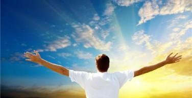gozo espiritual