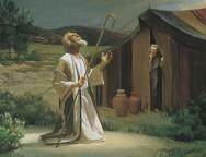 El Dios que cumple sus promesas – Bosquejo