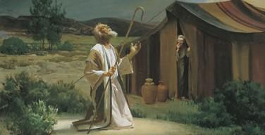 El Dios que cumple sus promesas