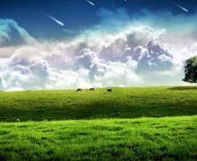 Descansando en pastos verdes (Dante Gebel)