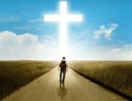 Lo que sostiene mi volar y mi correr es mi caminar con él