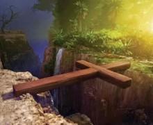 La cruz de Jesús: un puente hacia la Vida Eterna