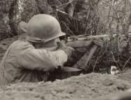 Reflexión: El soldado en la trinchera