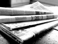 Reflexión: El vendedor de diarios