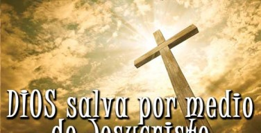 Dios-salva