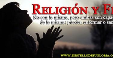 Fe-y-religion