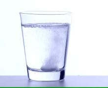 El vaso con agua – Reflexión