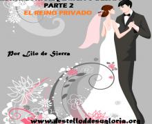 Matrimonio: ¿Carga o desafío? – Parte 2