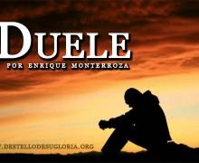 Reflexiones en Audio: Duele