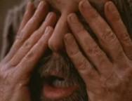 Jesús y el ciego Bartimeo
