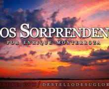 Mensaje: Dios Sorprendente