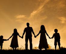 El Equilibrio en la Familia