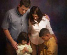 La bendición de los papás es un cerco espiritual