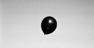 globo negro