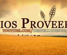 Video: Dios proveerá