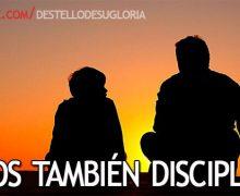 Video: Dios también disciplina