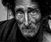 Historia de un vagabundo