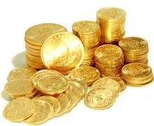 Reflexión: Cien monedas de oro
