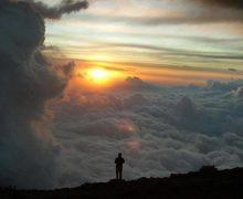 Meditación: Dios te anda buscando