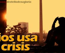 Dios usa la crisis – Video