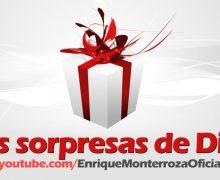 Video: Las Sorpresas de Dios