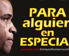 Video: Para alguien en especial