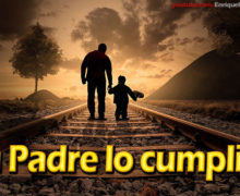 Video: Tu Padre lo cumplirá