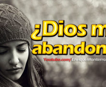 Video: ¿Dios me abandonó?
