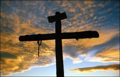 Las Siete Palabras De Jesús En La Cruz Temas Y