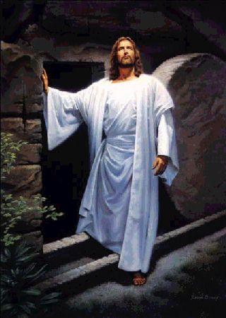 ¡Beneficios de la resurrección de Cristo! – Bosquejo