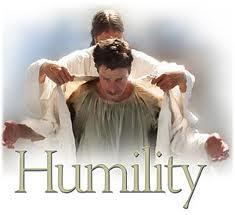 Humildad – Reflexiones Diarias