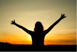 Devocionales Cortos: Su presencia de repente