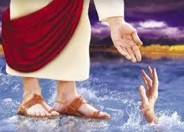Jesús no te ha olvidado