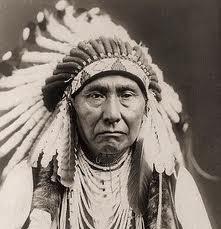 Reflexión: El gran jefe indio