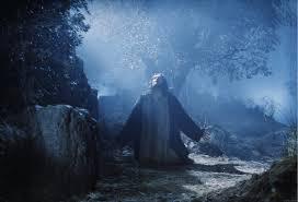 jesus en getsemani