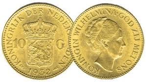 Reflexión: Dos monedas de oro
