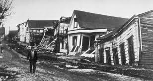 Reflexión: El Terremoto