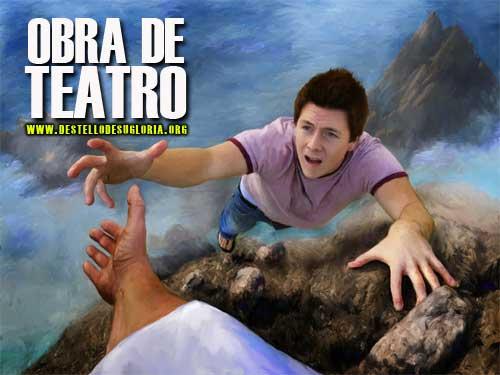 Obra-de-teatro---Jesus-rescatando