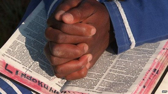 bible africa