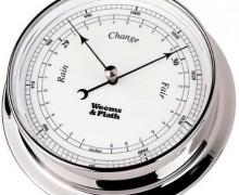 Reflexiones: El Barómetro